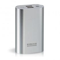 RivaPower VA1010 baterie portabila reincarcabila 10.000mAh +  Apple Lightning cablu