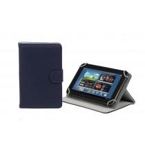 "Husa tableta RivaCase 3012 blue, 7"", albastra"