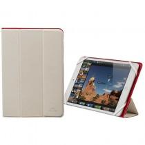 "RivaCase 3122 white/red, Husa tableta 7""-8"""
