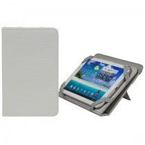 "RivaCase 3207 light grey, Husa Tableta 10.1"""