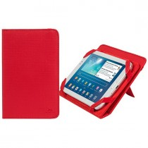 "RivaCase 3202 red, Husa Tableta 7"""