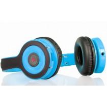 Casti Bluetooth XX.Y Jello NFC, BH 580 Blue