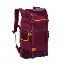 Rucsac laptop SPORT Rivacase 5361 burgundy red 17,3'', 30L