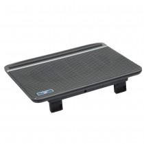 Cooler laptop Rivacase 5555 Silver 15,6''