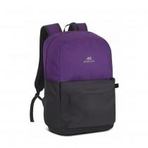 Rucsac laptop Rivacase 5560 Signal violet/black 15,6''