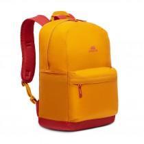 Rucsac laptop Rivacase urban 5561 gold 15,6'', 24L