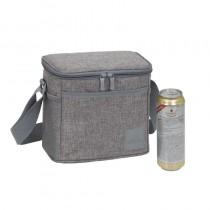 Geanta frigorifica Rivacase , 5706 cooler bag, 5.5 L , gri