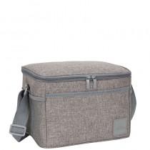 Geanta frigorifica Rivacase , 5712 cooler bag, 11 L , gri