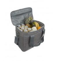 Geanta frigorifica Rivacase , 5736 cooler bag, 30 L , gri