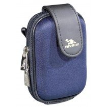 Husa camera foto Rivacase 7023 (PS) Dark blue