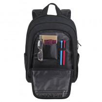 Rucsac laptop Rivacase 7560 Black, 15,6'', negru