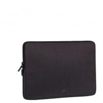 "Husa Laptop Rivacase 7703 Black sleeve 13.3"""
