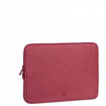 """Husa Laptop Rivacase 7703 Red sleeve 13.3"""""""