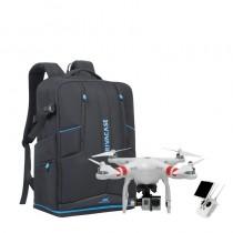 "RUCSAC LAPTOP/ DRONE RIVACASE 7890 Black  16"""