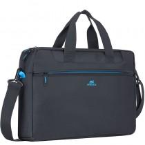 "Geanta laptop Rivacase 8057 black, 16"""