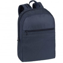 "Rucsac laptop Rivacase 8065 dark blue  15,6"""