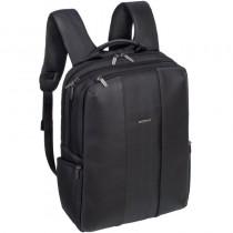 """Rucsac Laptop Business Rivacase 8165 black, 15.6"""""""