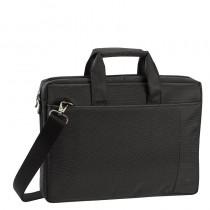 "Geanta laptop Rivacase 8231 black, 15,6"", neagra"