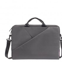"""Geanta Laptop Rivacase 8730 grey, 15,6"""""""