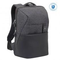 "Rucsac laptop RivaCase 8861 black, pentru MacBook Pro / Ultrabook 15.6"""