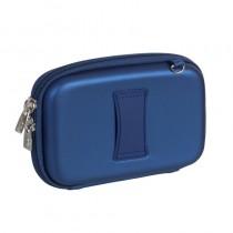 Husa pentru HDD Rivacase 9101 (PU) Blue