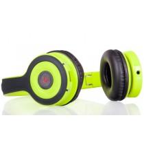 Casti Bluetooth XX.Y Jello NFC, BH 580 Green