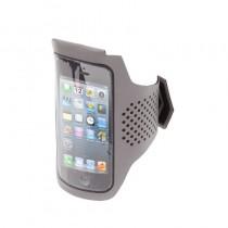 Banderola sport pentru smartphone AB01L Black