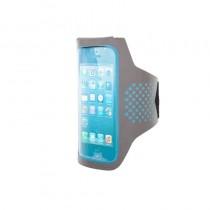 Banderola sport pentru smartphone AB01M Blue