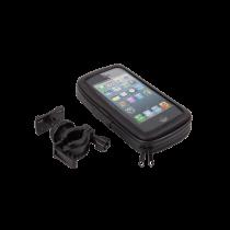 Suport telefon pentru bicicletaBC 02 Black
