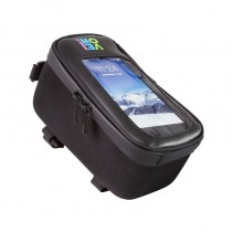 Suport telefon pentru bicicleta BC 03 Black