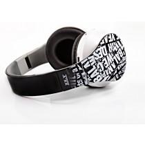 Casti audio cu MP3/FM XX.Y HP-8810 Dynamic , Black