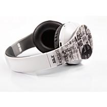 Casti audio cu MP3/FM XX.Y HP-8810 Dynamic , White