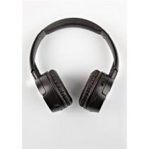 Casti audio cu MP3/FM XX.Y R-109 Dynamic 40, SILVER