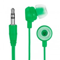 Casti audio Freaky Sound e5 RE02287 Verde