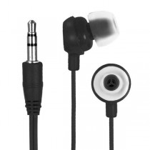 Casti audio Freaky Sound cu microfon e5 RE02287 Black