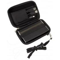 Husa pentru HDD Rivacase 9101 (PU) Black