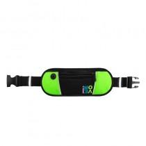 Borseta sport impermeabila pentru smartphone WB01 Green