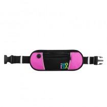 Borseta sport impermeabila pentru smartphone WB01 Pink