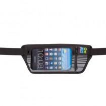 Borseta sport impermeabila pentru smartphone WB04 Black