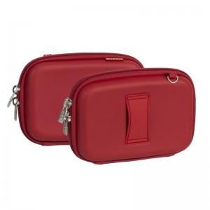 Husa pentru HDD Rivacase 9101 (PU) Red