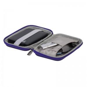 Husa pentru HDD Rivacase 9101 (PU) Ultraviolet