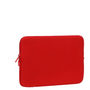 Husa Laptop SLEEVE  Rivacase 5124 Red Antisoc 13-14""