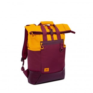 Rucsac laptop SPORT Rivacase 5321 burgundy red 15,6'',25L