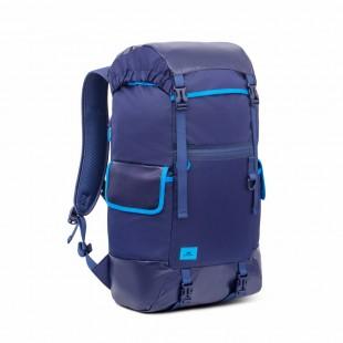 Rucsac laptop SPORT Rivacase 5361 blue  17,3'', 30L