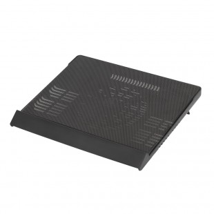Cooler laptop Rivacase 5556 Black 17,3''
