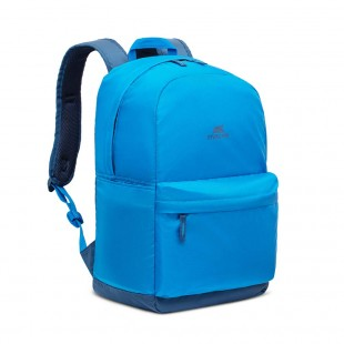 Rucsac laptop Rivacase urban 5561 light blue 15,6'', 24L