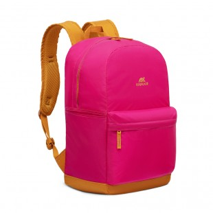 Rucsac laptop Rivacase urban 5561 pink 15,6'', 24L