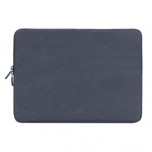 Husa Laptop Rivacase 7703 Blue sleeve 13.3""