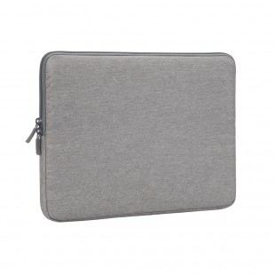 Husa Laptop Rivacase 7703 Grey sleeve 13.3""