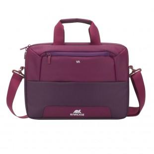 """Geanta laptop Rivacase 7727 claret violet/purple , 13.3-14"""""""